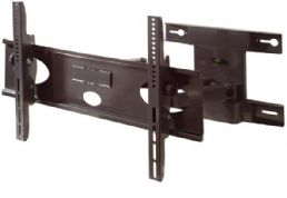 "Large Swinging Screen Bracket from 40"" up to 65"""